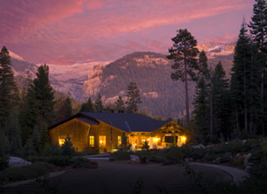 Photo of Wuksachi Lodge Sequoia and Kings Canyon National Park
