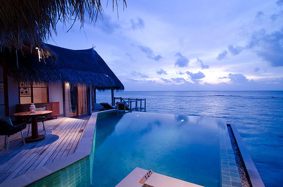 Jumeirah Vittaveli