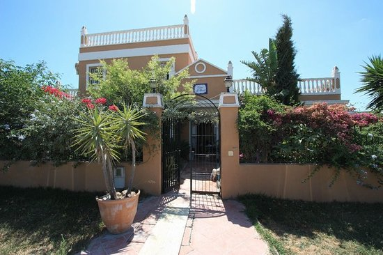 Casa Maria Antonio