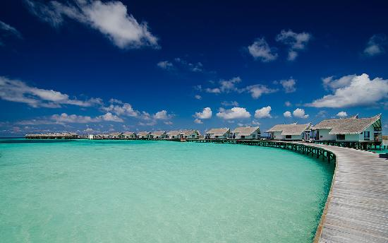 Photo of Jumeirah Vittaveli South Male Atoll