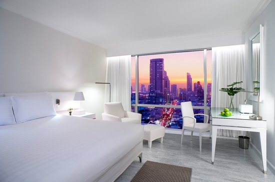 Photo of Pullman Bangkok Hotel G