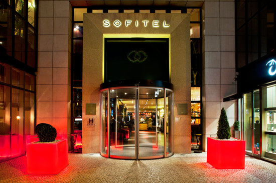 Sofitel Lisbon Liberdade