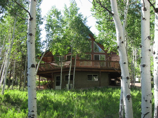 ‪Aspen Hollow Bed and Breakfast‬