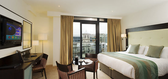 Photo of North Star Hotel - Premier Club Suites Dublin