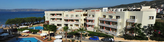 Aphrodite Beach Studios & Apartments