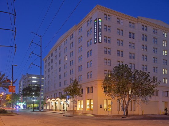 ‪Hyatt Place New Orleans/Convention Center‬