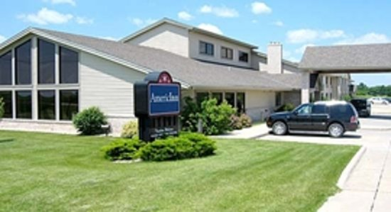 Photo of AmericInn Motel & Suites Webster City