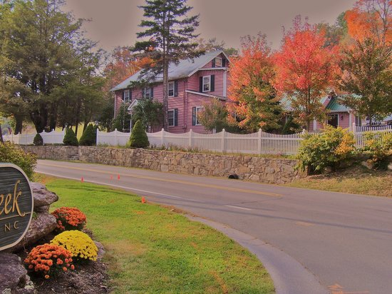 Photo of The Banner Elk Inn, B&B and Cottages