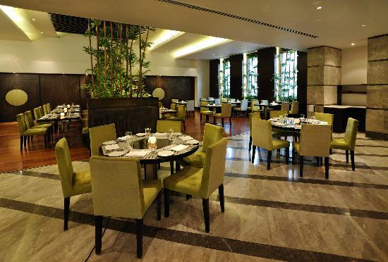 DoubleTree by Hilton Gurgaon-New Delhi NCR: Asia Alive - South East Asian Speciality Theatrical Kitchens