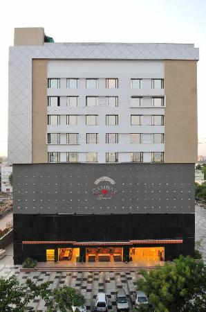 Cambay Grand Ahmedabad