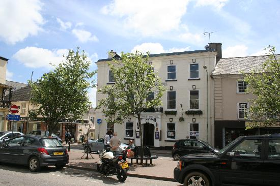 Photo of The George Hotel South Molton