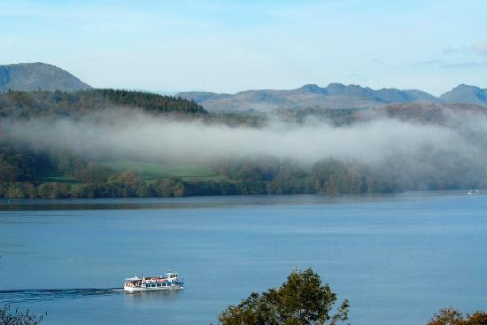 Hotels Near Windermere Lake District