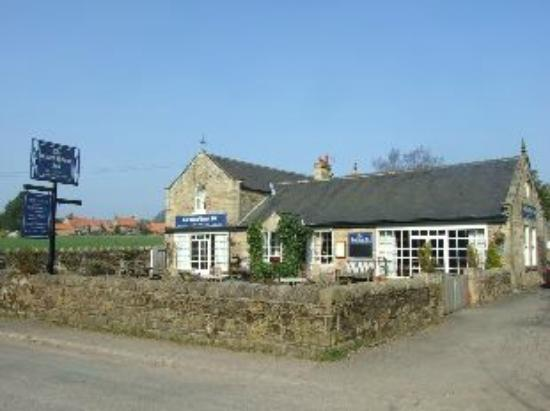 The Coach House Inn