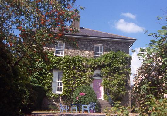 Photo of Glebe Country House Bandon