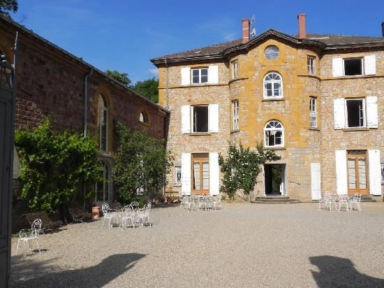 Photo of Manoir Tourieux Lyon