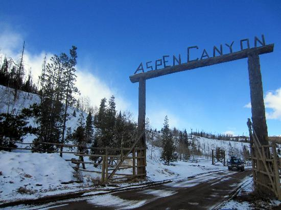 Photo of Aspen Canyon Ranch Parshall