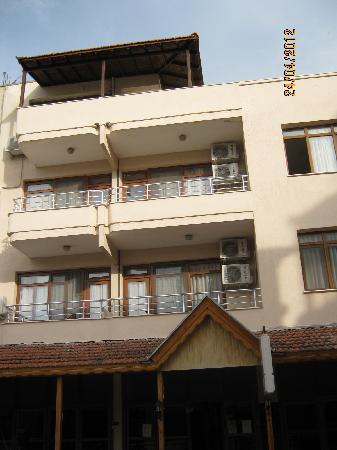 Photo of Hotel Efes Gumuldur