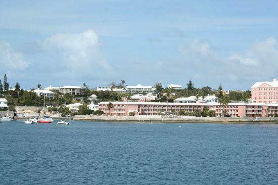 Room photo 18 from hotel Rosemont Apartments Bermuda