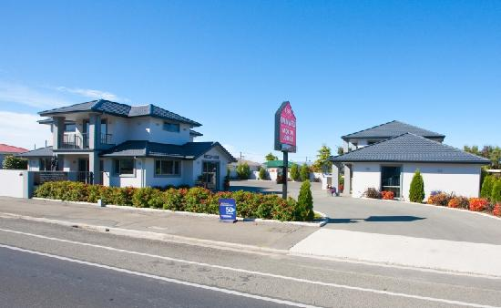 Oamaru Motor Lodge