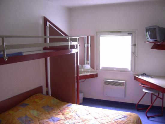Photo of Ibis Budget Marne la Vallee Chelles