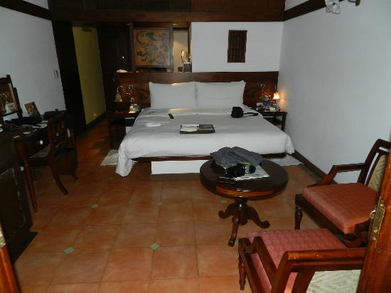 Well Maintained Rooms Sea View Rooms Picture Of The