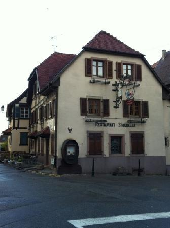 Photo of Auberge Des Comtes Eguisheim
