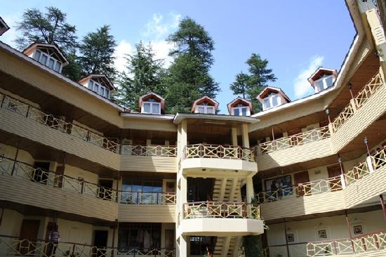 Photo of Snow Valley Resorts Manali