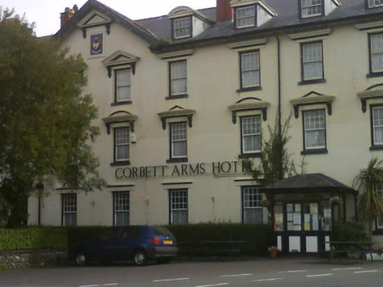 Corbett Arms Hotel