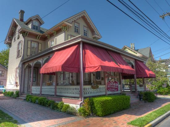 Photo of The Cliveden Inn Cape May