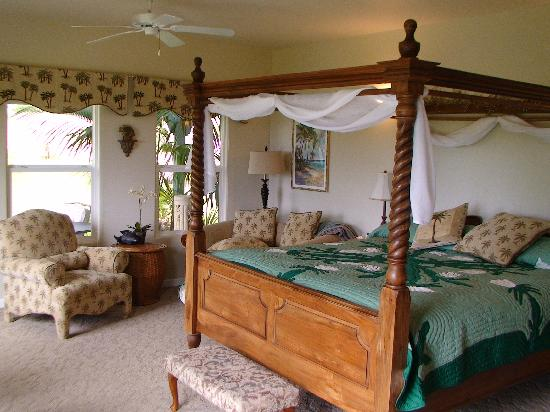 Island Goode's: Hilo Bay Room