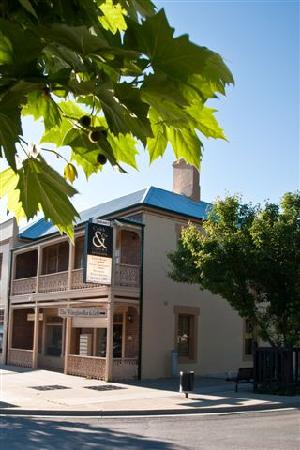 Photo of Cobb & Co Court Boutique Hotel Mudgee