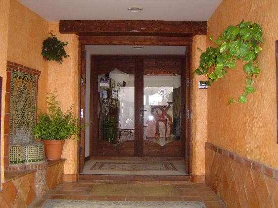 Photo of Hotel Al-Andalus Torrox