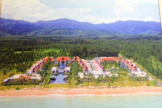 Relax By The Beach Picture Of Jw Marriott Khao Lak
