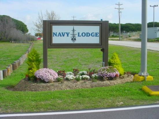 Navy Lodge Rota Spain