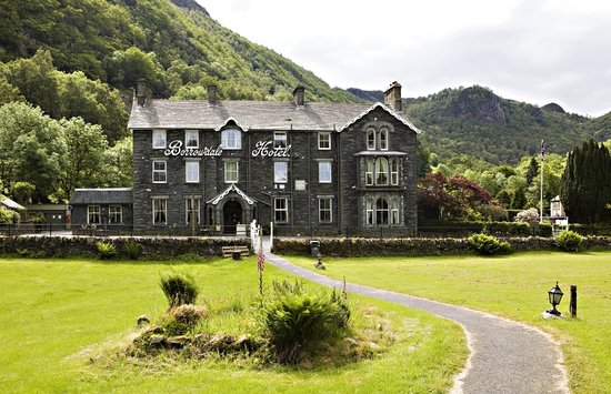 Photo of The Borrowdale Hotel