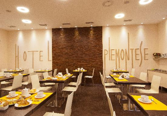 Hotel Piemontese