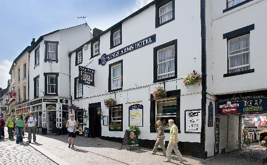 Photo of The Kings Arms Hotel Keswick