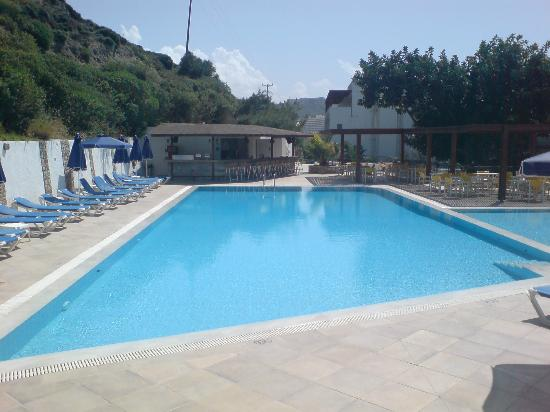 Photo of Sirene Beach Hotel Ixia
