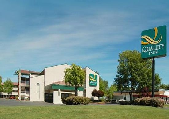 Photo of Quality Inn Natomas Sacramento