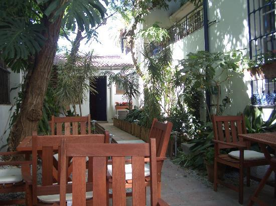 Las Acacias Hostal