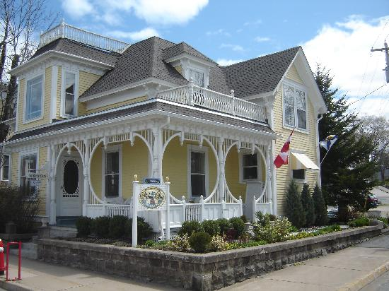 ‪Mahone Bay Bed and Breakfast‬