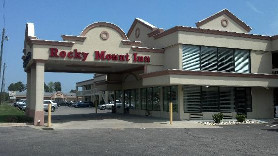 Rocky Mount Inn