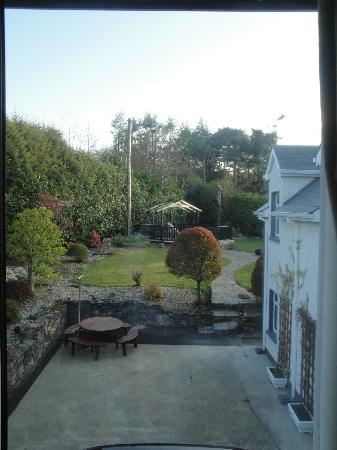 Killererin House B&B: view