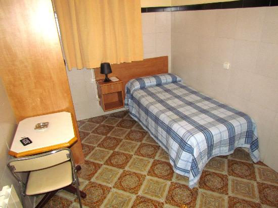 Pension Segre: Single Basic Room