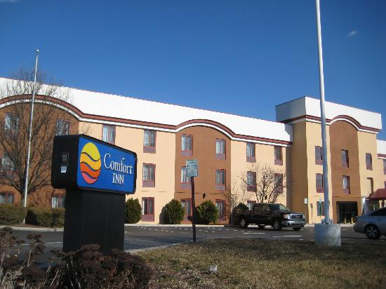 Photo of Comfort Inn New Cumberland