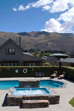 ‪Wanaka Luxury Apartments‬