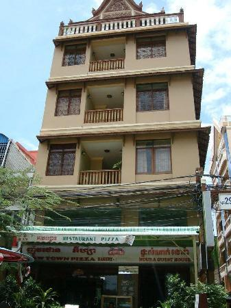 Photo of Golden Noura Villa Phnom Penh