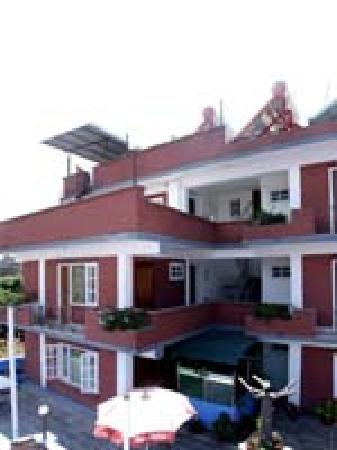 Hotel Tayoma: getlstd_property_photo