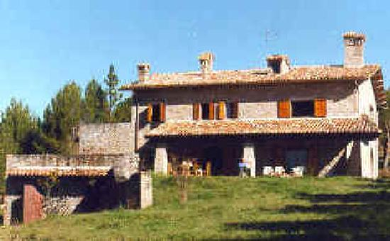 Agriturismo I Muri