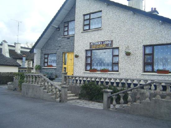 Attyrory Lodge